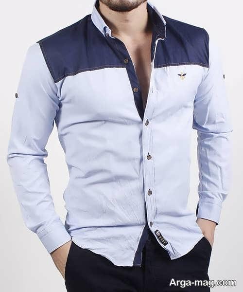 مدل پیراهن مردانه زیبا و شیک