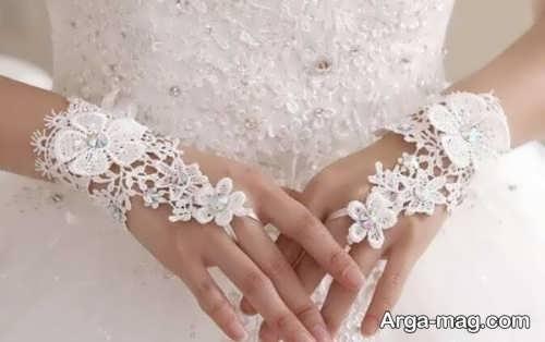 مدل دستکش شیک و جذاب