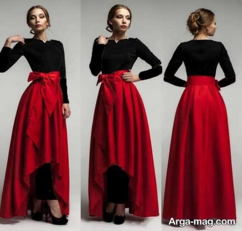 مدل لباس های مکتبی