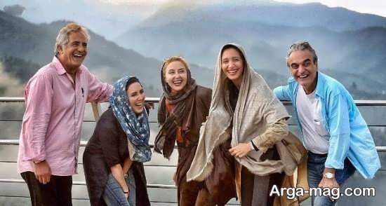 بیوگرافی نیکی مظفری دختر مجید مظفری و عکس های جالب وی