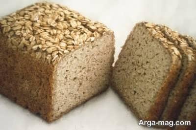 نکاتی که در مورد مصرف نان جو باید بدانید