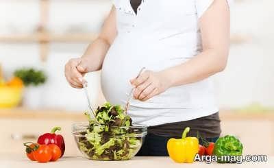 هر آنچه لازم است از غذاهای مقوی برای زنان باردار بدانید