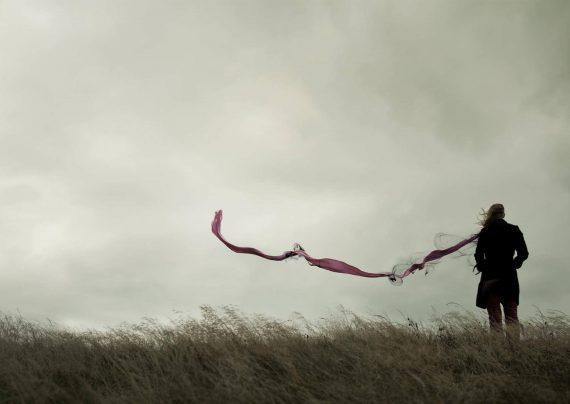 عکس جدید تنهایی دختر