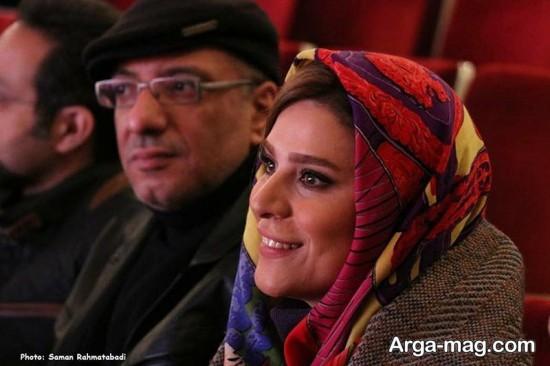 عکس های شب چله سحر دولتشاهی