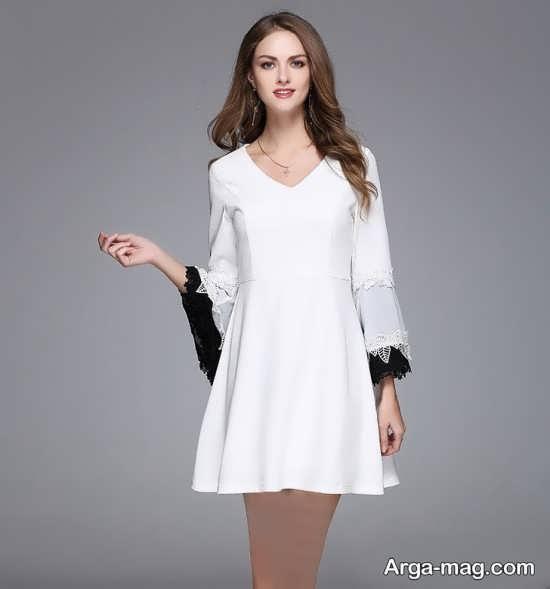 مدل لباس اروپایی