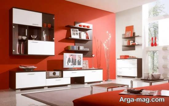 طراحی عالی فضای کوچک آپارتمان