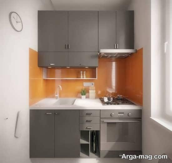 مدل آشپزخانه های نقلی