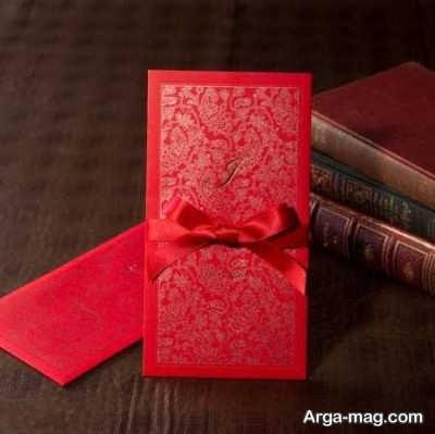 متن زیبا و خاص برای کارت عروسی