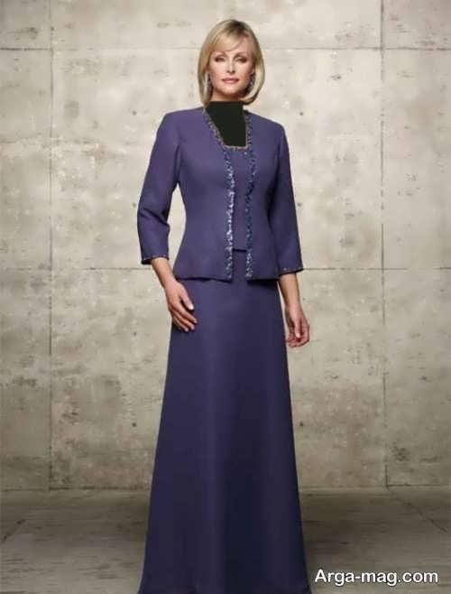 کت و دامن زنانه شیک و جذاب