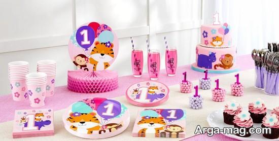 تم جدید جشن تولد