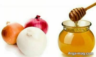 روش های رفع سرماخوردگی با عسل
