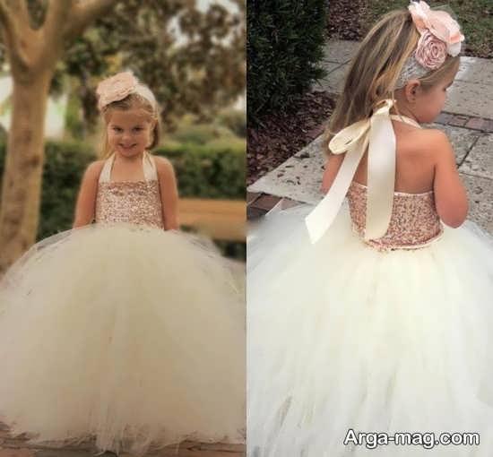 مدل لباس پرنسسی