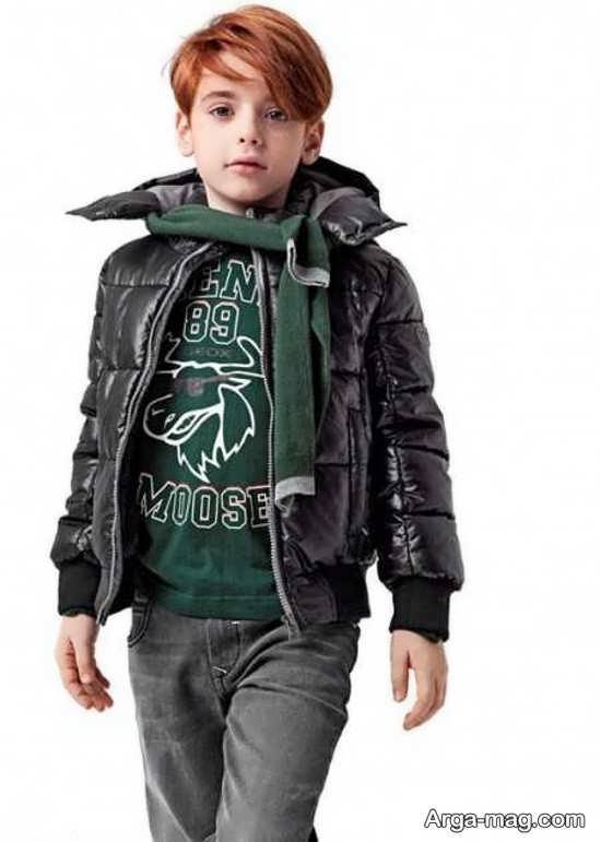 لباس بچگانه جدید زمستانه