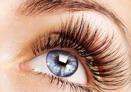 علائم تومور چشمی