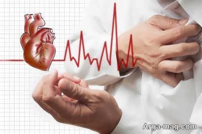علائم و نشانه های بیماری قلبی