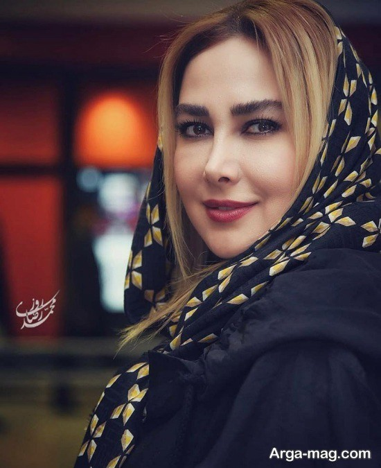 عکس های جدید آناهیتا نعمتی