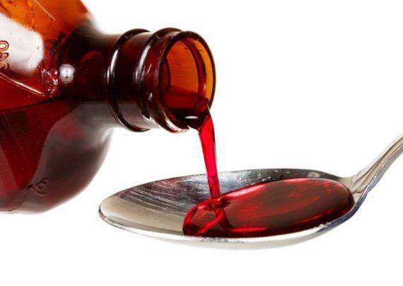 معرفی انواع شربت ضد سرفه