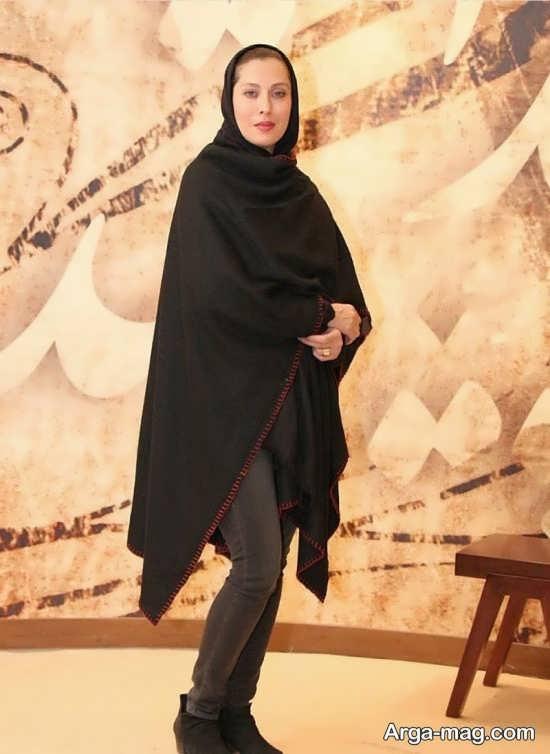 عکس جدید مهتاب کرامتی و خواهران منصوریان