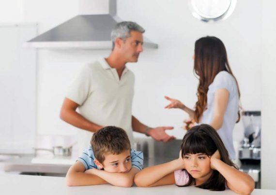 راهکار مدیریت بحران در خانواده