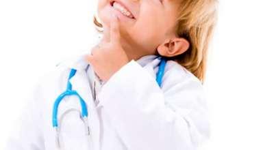 درمان کرمک در کودکان