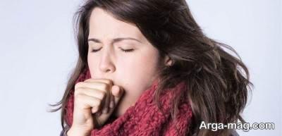 راه های درمان سرفه شبانه در منزل
