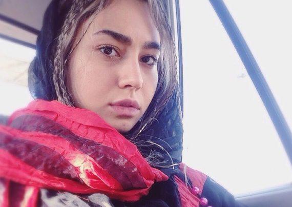 عکس های جدید و متفاوت دختر دانیال حکیمی