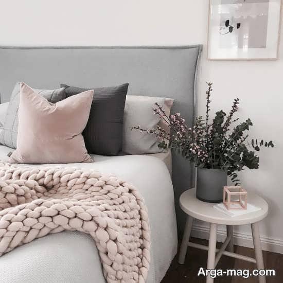 زیباترین دکوراسیون های رنگ خاکستری