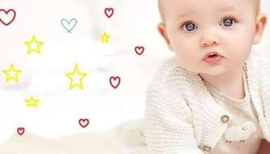 علت نفخ شکم در نوزاد