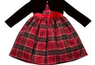 مدل لباس بچه گانه زمستانه جدید