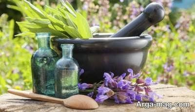 داروهای گیاهی مؤثر برای درمان استرس