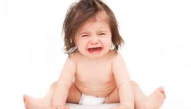 حساسیت کودکان