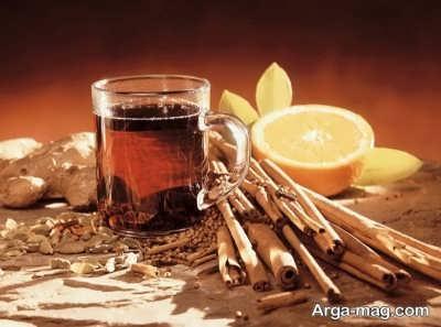 آشنایی با خواص چای دارچین