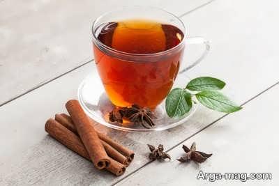 چای دارچین یک معجزه گر طبیعی