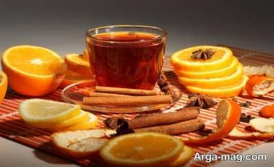 کاهش قند خون با نوشیدن چای دارچین