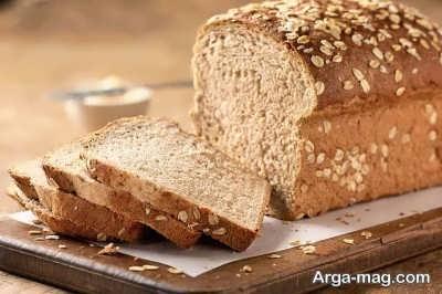 نان جو و اینهمه خاصیت
