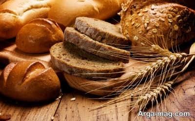 خواص بی شمار نان جو و تاثیر آن بر سلامت بدن