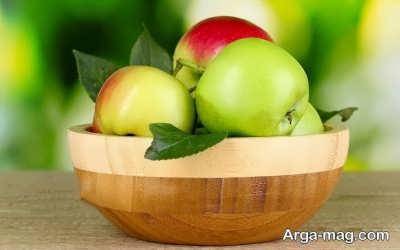 از خواص سیب برای لاغری چه می دانید؟
