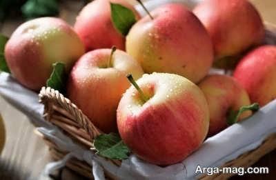 خواص بی نظیر سیب در لاغری