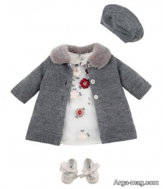 لباس بچه گانه خاص و متنوع