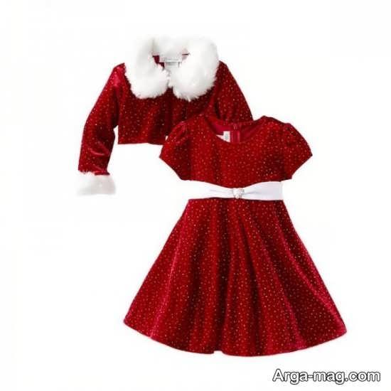 مدل لباس بچه گانه زمستانه خاص