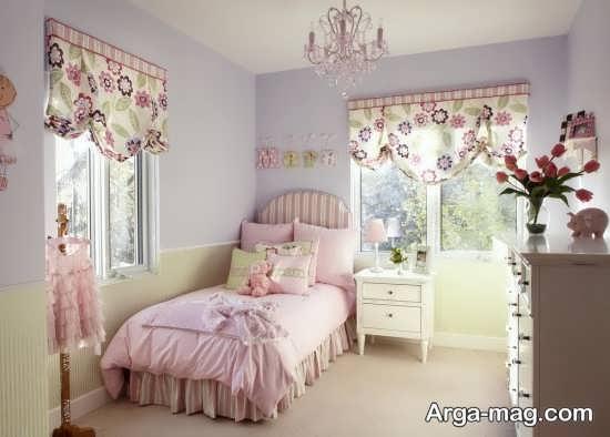 لوستر مخصوص اتاق کودک