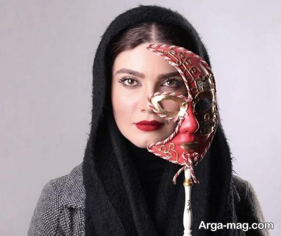 عکس های جدید متین سادات ستوده