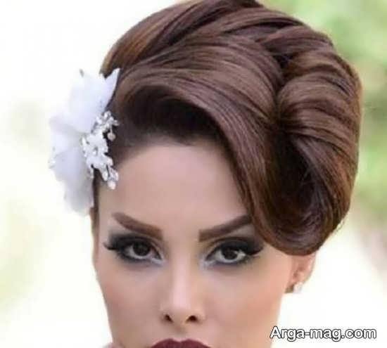 مدل مو خامه ای دخترانه اینستاگرام