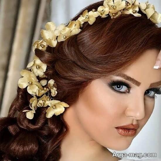 مدل موی خامه ای دخترانه اینستاگرام