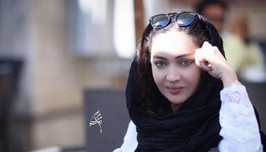 عکس های نیکی کریمی در دبی