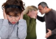 آسیب های روانی فرزندان طلاق