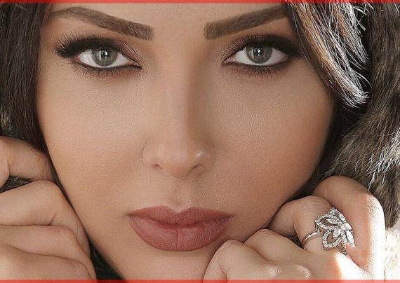 چهره ی متفاوت لیلا اوتادی در آشوب