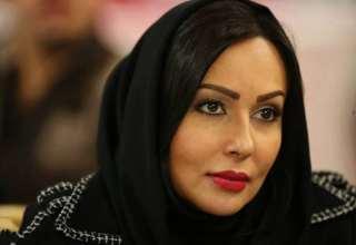 انتشار عکس های فتوشاپ شده ی پرستو صالحی