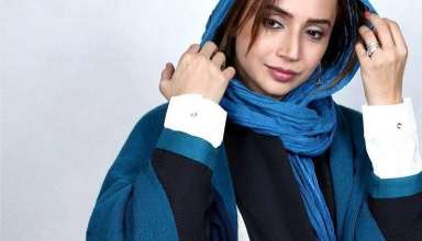 عکس جدید شبم قلی خانی