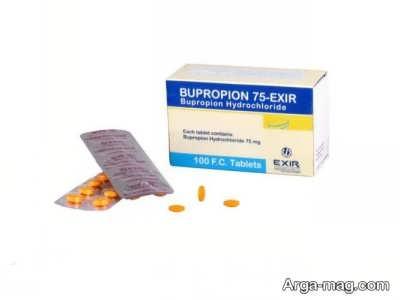 موارد منع مصرف قرص بوپروپیون